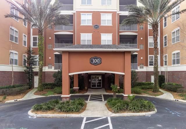 4480 Deerwood Lake Pkwy #123, Jacksonville, FL 32216 (MLS #1034145) :: The DJ & Lindsey Team