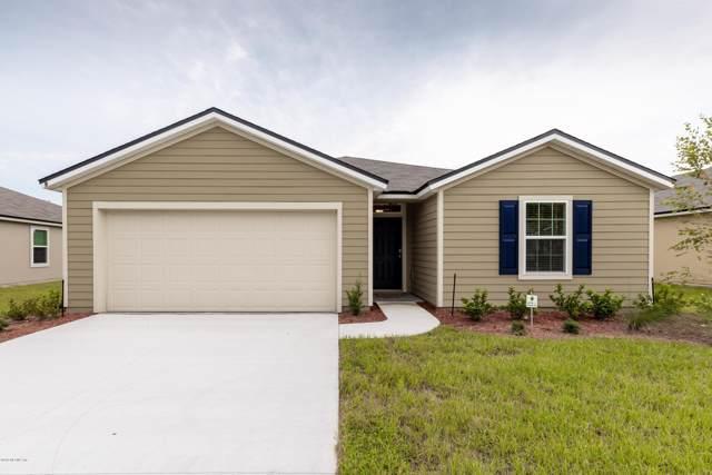 96 Cody St, St Augustine, FL 32084 (MLS #1034151) :: Sieva Realty