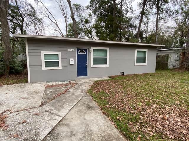 3341 Phyllis St, Jacksonville, FL 32205 (MLS #1034152) :: Sieva Realty