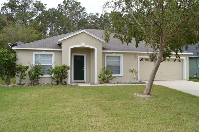 153 Johns Glen Dr, Jacksonville, FL 32259 (MLS #1034158) :: Sieva Realty