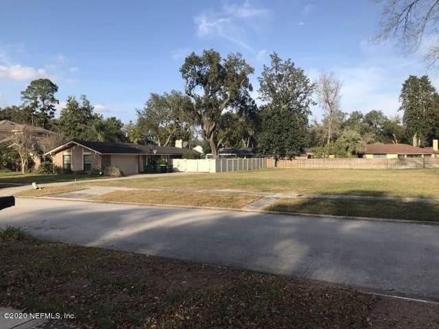 9539 Waterford Rd, Jacksonville, FL 32257 (MLS #1034160) :: Oceanic Properties
