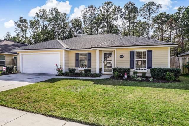 86232 Venetian Ave, Yulee, FL 32097 (MLS #1034162) :: Bridge City Real Estate Co.