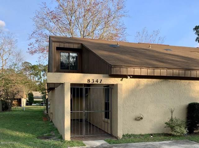 8341 Windypine Ln, Jacksonville, FL 32244 (MLS #1034167) :: Bridge City Real Estate Co.