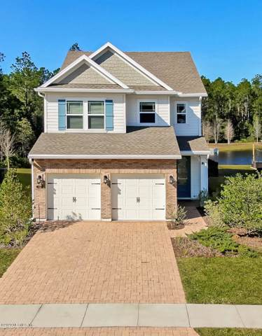 46 Silver Creek Pl, St Augustine, FL 32095 (MLS #1034171) :: The Volen Group | Keller Williams Realty, Atlantic Partners