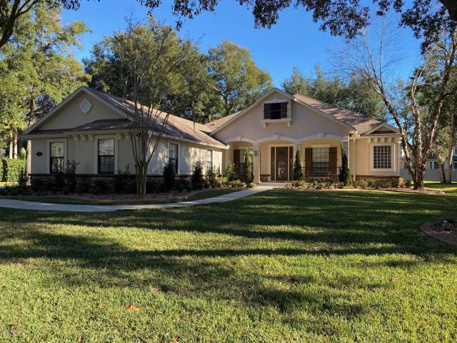 824 Peppervine Ave, Jacksonville, FL 32259 (MLS #1034178) :: Summit Realty Partners, LLC