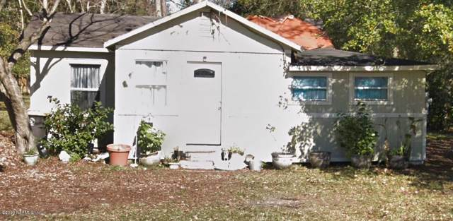5355 Plymouth St, Jacksonville, FL 32205 (MLS #1034182) :: Berkshire Hathaway HomeServices Chaplin Williams Realty