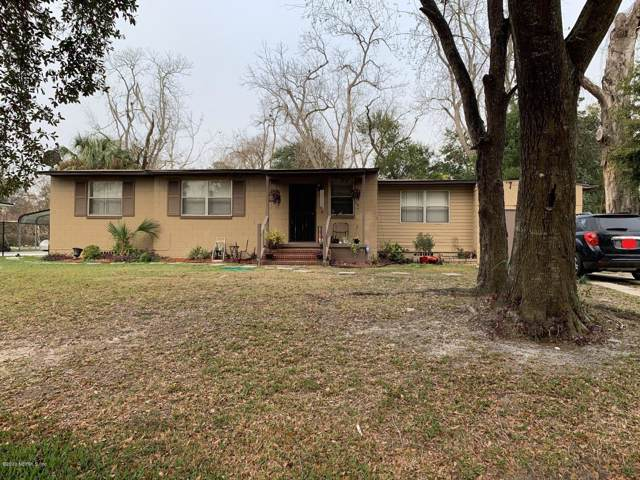 8046 Denham Rd E, Jacksonville, FL 32208 (MLS #1034188) :: Noah Bailey Group