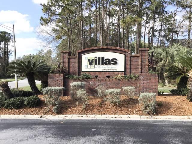 7701 Timberlin Park Blvd #931, Jacksonville, FL 32256 (MLS #1034192) :: 97Park