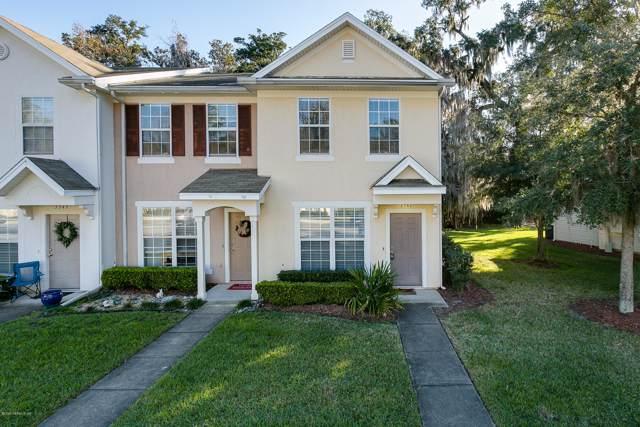3547 Twisted Tree Ln, Jacksonville, FL 32216 (MLS #1034194) :: 97Park