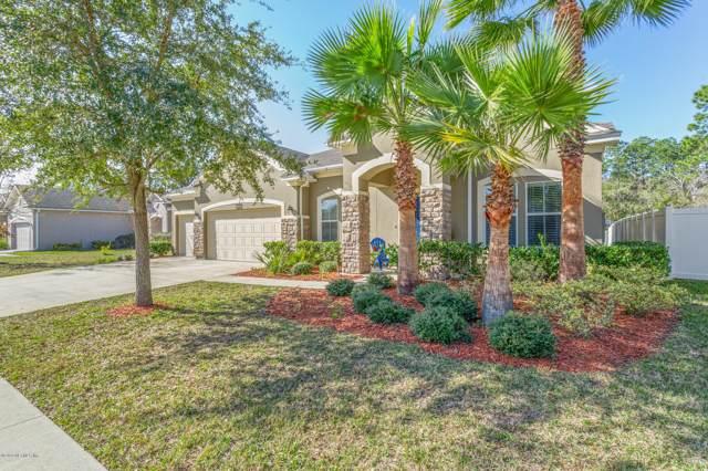 11434 Glenlaurel Oaks Cir, Jacksonville, FL 32257 (MLS #1034213) :: The Hanley Home Team
