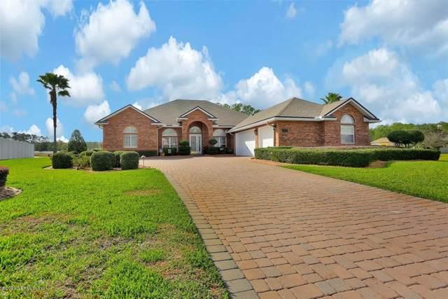 7920 Dawsons Creek Dr, Jacksonville, FL 32222 (MLS #1034215) :: Oceanic Properties