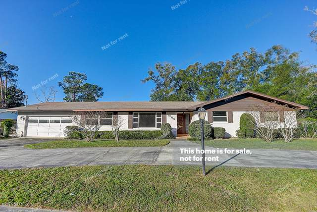 1206 Grove Park Blvd, Jacksonville, FL 32216 (MLS #1034232) :: Berkshire Hathaway HomeServices Chaplin Williams Realty