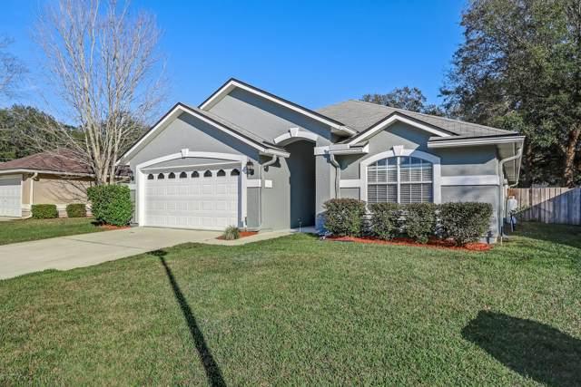 1212 Verbena Ct, St Johns, FL 32259 (MLS #1034234) :: The Hanley Home Team