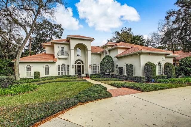 1243 Windsor Harbor Dr, Jacksonville, FL 32225 (MLS #1034235) :: The Hanley Home Team