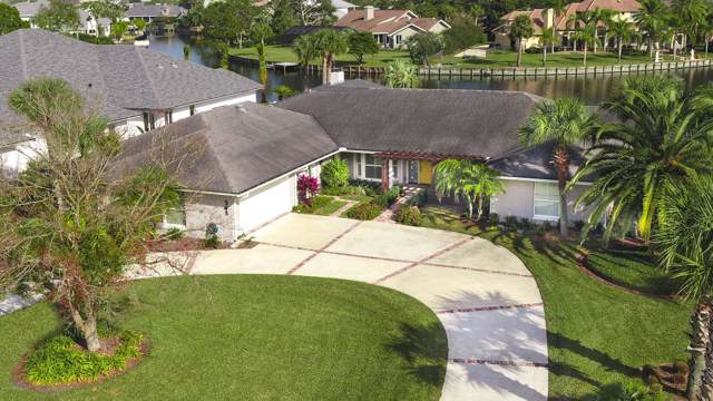 545 Le Master Dr, Ponte Vedra Beach, FL 32082 (MLS #1034244) :: CrossView Realty