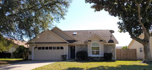 8434 Rockridge Dr, Jacksonville, FL 32244 (MLS #1034263) :: Oceanic Properties