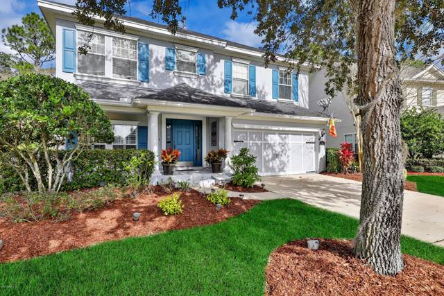 1726 Pepper Stone Ct, St Augustine, FL 32092 (MLS #1034264) :: The Volen Group | Keller Williams Realty, Atlantic Partners