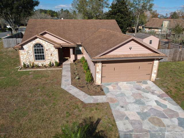 8671 Dellbridge Ct, Jacksonville, FL 32244 (MLS #1034278) :: Military Realty