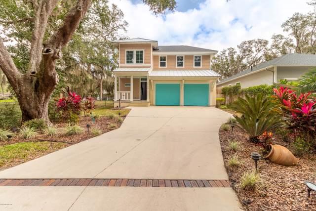 2564 Oleander St, St Augustine, FL 32080 (MLS #1034280) :: The Hanley Home Team