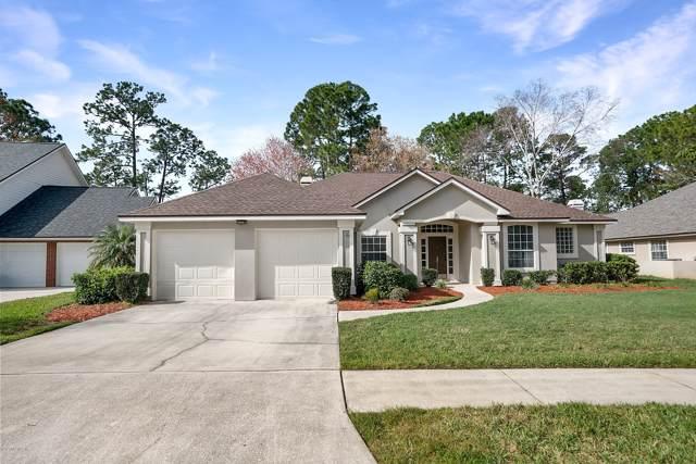1634 Pinecrest Dr, Fleming Island, FL 32003 (MLS #1034284) :: EXIT Real Estate Gallery