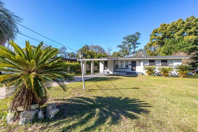 2526 Pine Summit Dr, Jacksonville, FL 32211 (MLS #1034285) :: EXIT Real Estate Gallery