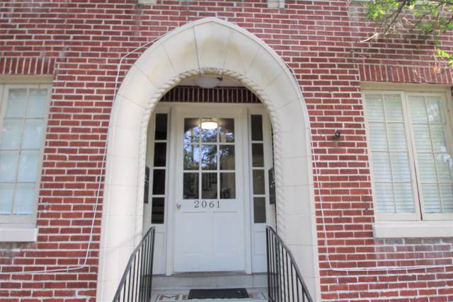 1025 Goodwin St #7, Jacksonville, FL 32204 (MLS #1034288) :: EXIT Real Estate Gallery