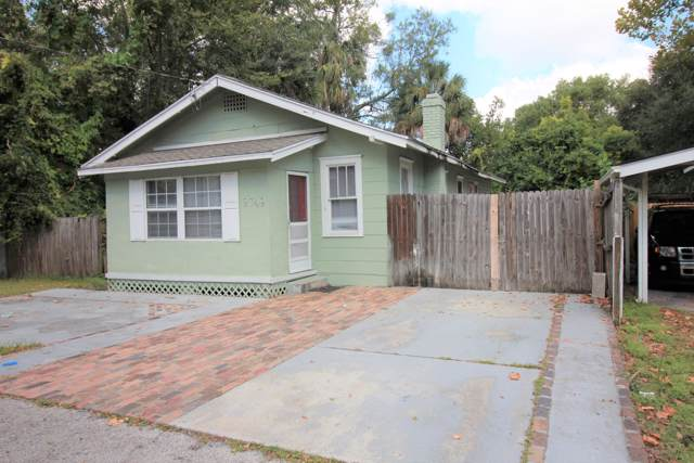 2749 Gilmore St, Jacksonville, FL 32205 (MLS #1034289) :: EXIT Real Estate Gallery