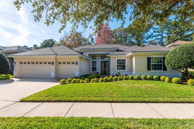 1707 E Cobblestone Ln, St Augustine, FL 32092 (MLS #1034292) :: CrossView Realty