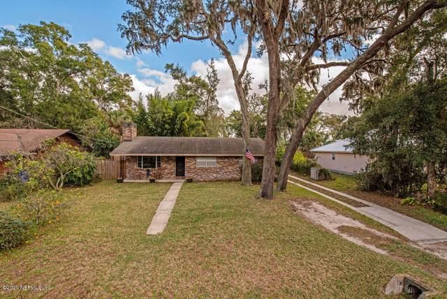 253 Mimosa Rd, St Augustine, FL 32086 (MLS #1034302) :: The Hanley Home Team