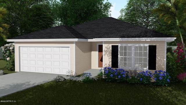 7834 Hammond Blvd, Jacksonville, FL 32220 (MLS #1034308) :: The Hanley Home Team