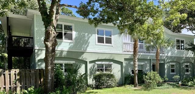 925 Seminole Rd, Atlantic Beach, FL 32233 (MLS #1034312) :: The Hanley Home Team