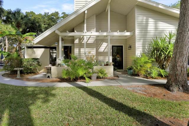 303 Villa Del Mar Dr I-1, Ponte Vedra Beach, FL 32082 (MLS #1034340) :: The Hanley Home Team