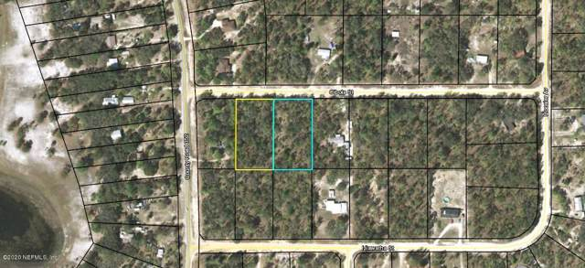5685 Cibola St, Keystone Heights, FL 32656 (MLS #1034343) :: EXIT Real Estate Gallery