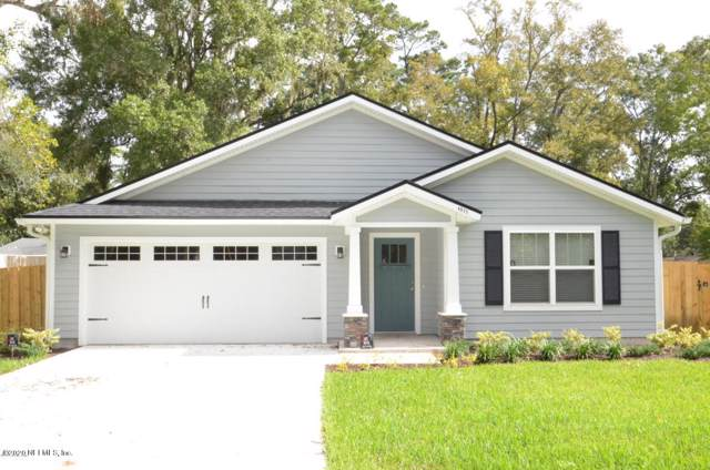 6120 Elmgrove Ave, Jacksonville, FL 32244 (MLS #1034364) :: The Hanley Home Team