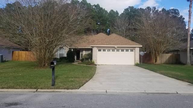 1831 Willesdon Dr E, Jacksonville, FL 32246 (MLS #1034374) :: 97Park
