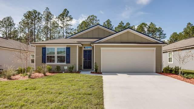 151 Cody St, St Augustine, FL 32084 (MLS #1034382) :: EXIT Real Estate Gallery