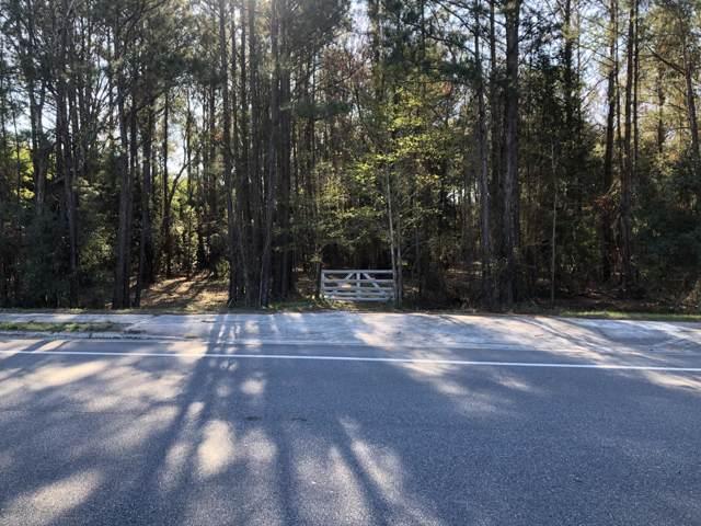 0 State Road 200, Callahan, FL 32011 (MLS #1034396) :: Memory Hopkins Real Estate