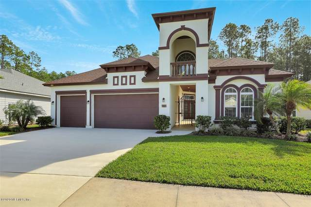 272 Coconut Palm Pkwy, Ponte Vedra, FL 32081 (MLS #1034408) :: Sieva Realty