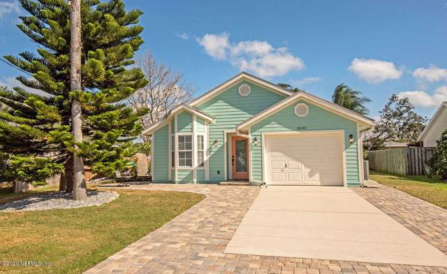 5442 5TH St, St Augustine, FL 32080 (MLS #1034412) :: CrossView Realty