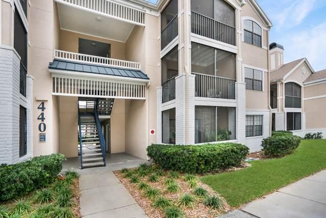 440 Timberwalk Ct #925, Ponte Vedra Beach, FL 32082 (MLS #1034422) :: Noah Bailey Group