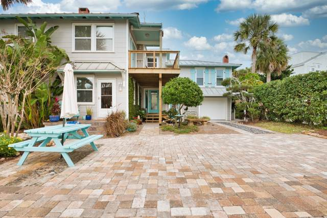 2999 1ST St S, Jacksonville Beach, FL 32250 (MLS #1034423) :: Bridge City Real Estate Co.
