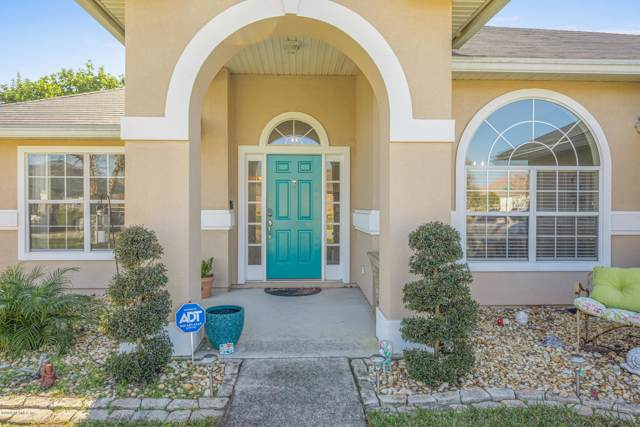 513 Thornberry Rd, Orange Park, FL 32073 (MLS #1034428) :: Berkshire Hathaway HomeServices Chaplin Williams Realty