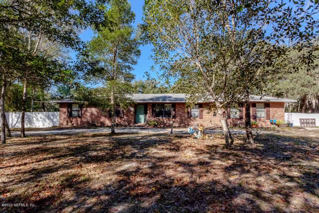 1320 Pointview Rd, Keystone Heights, FL 32656 (MLS #1034433) :: EXIT Real Estate Gallery