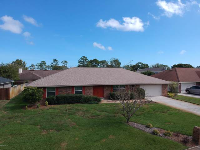 2343 The Woods Dr, Jacksonville, FL 32246 (MLS #1034435) :: EXIT Real Estate Gallery