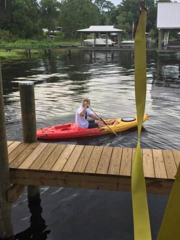 206 Lake Dr, Florahome, FL 32140 (MLS #1034436) :: The Hanley Home Team