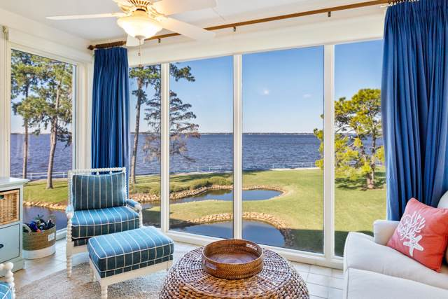 6740 Epping Forest Way N #112, Jacksonville, FL 32217 (MLS #1034438) :: Bridge City Real Estate Co.