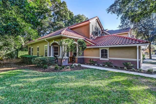 95078 Barclay Pl 1C, Fernandina Beach, FL 32034 (MLS #1034446) :: EXIT Real Estate Gallery