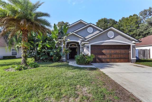 2710 Dalmation Ln E, Jacksonville, FL 32246 (MLS #1034459) :: Memory Hopkins Real Estate