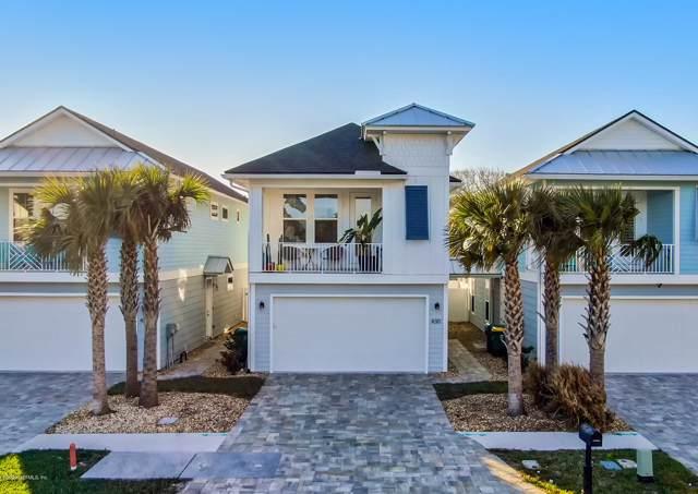 430 N 5TH St, Jacksonville Beach, FL 32250 (MLS #1034465) :: 97Park