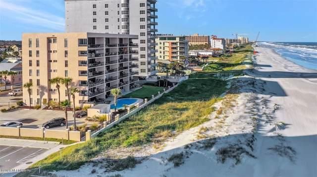 275 1ST St S #403, Jacksonville Beach, FL 32250 (MLS #1034467) :: The Every Corner Team | RE/MAX Watermarke